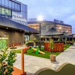 Stepping Stone (SA) Childcare Royal Adelaide Hospital