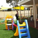 Stepping Stone Happy Valley Childcare & Early Development Centre