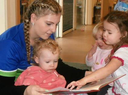 Hewett | Stepping Stone (SA) Childcare and Early Development